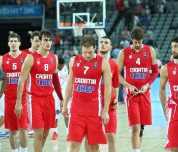 Eurobasket se održava od 31. kolovoza do 17. rujna kada je na rasporedu finale.