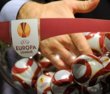 Završen ždrijeb  play-offa Lige prvaka i Europske lige