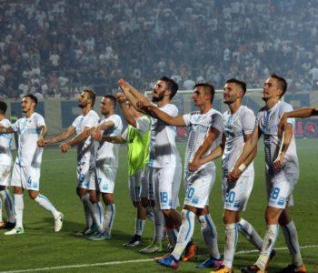 Bijela utvrda ostala neosvojiva: Rijeka na vratima Lige prvaka!