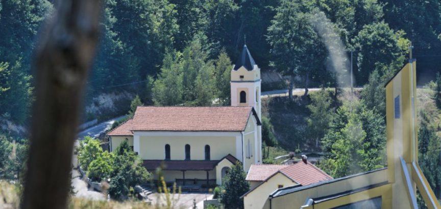 Najava: Proslava Svetog Ivana Krstitelja – Ivandana  na Uzdolu