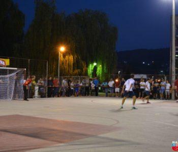 Foto: Drugi dan malonogometnog turnira