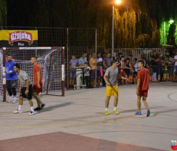 Večeras počeo malonogometni turnir u povodu Dana općine Prozor-Rama