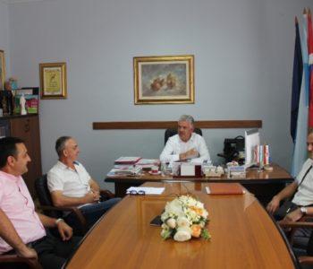 Sastanak u Vladi HNŽ-a na temu početka školske godine