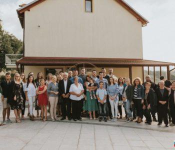 Pedeset godina životnog zajedništva Anice i Nikole Škarica