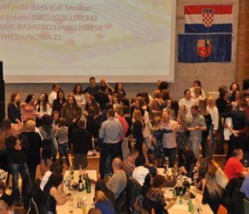 Najava: Deveti susret Uzdoljana u Innsbrucku