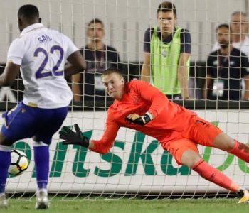 Hajdučki završetak europskih nastupa