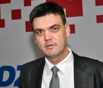 CVITANOVIĆ: Oni koji zveckaju oružjem po BiH svoju djecu su izmjestili u inozemstvu