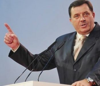 """Dodik u Jasenovcu: """"Za nas je sinonim slobode srpska država. Tamo gdje nismo imali državu, imali smo pokolj"""""""