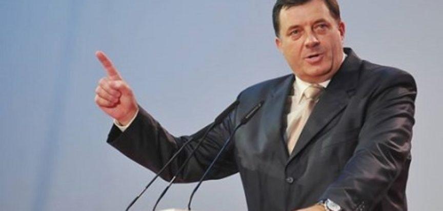Dodik: Republika Srpska ima iste ambicije o neovisnosti kao i Kosovo