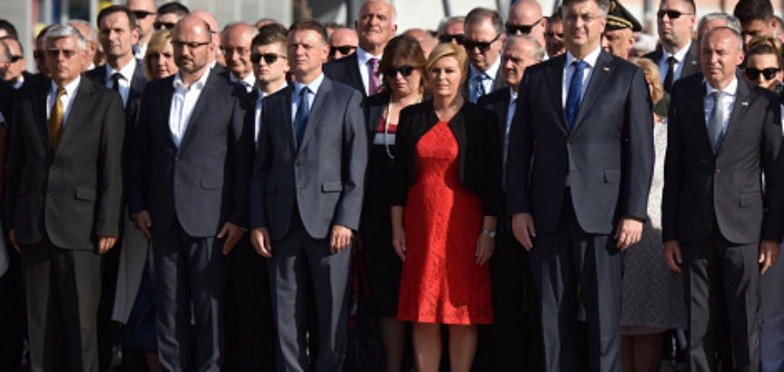 Ratni zapovjednici spriječili dolazak Čovića u Knin, u suprotnom bio bi izviždan?