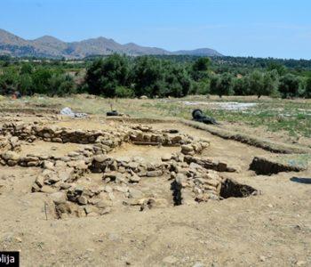 Turska – Pronađen građevinski kompleks star 7.000 godina