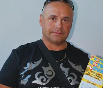 DOŠAO U HRVATSKU NA LJETOVANJE, A OTIŠAO S VRTOGLAVIM DOBITKOM NA LUTRIJI Dimnjačar iz Poljske narednih pet godina dobivat će po 7000 kuna mjesečno!