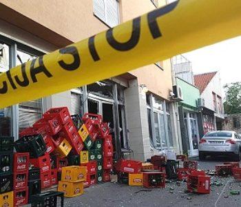KLIZI LI MOSTAR U SIGURNOSNI KAOS? Još jedna eksplozija u Mostaru
