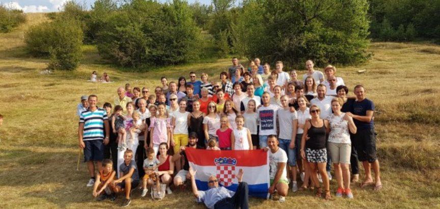 U Rami se okupili rođaci iz Njemačke, Austrije, Slovenije, Hrvatske, Hercegovine…