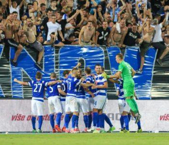 Osijek srušio veliki PSV-e