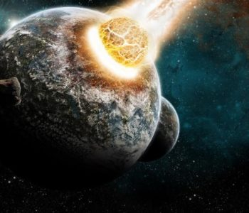'Tajanstveni planet u rujnu će udariti u Zemlju i sve izbrisati'
