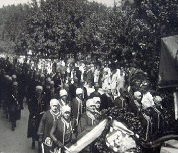 89. obljetnica smrti Stjepana Radića