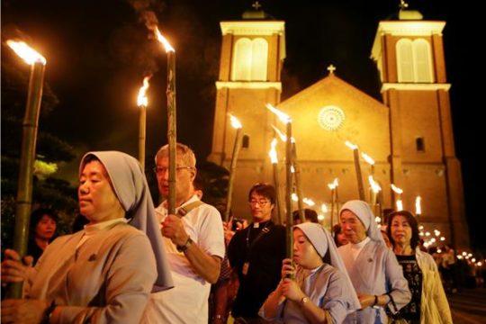 Japan obilježio 72. godišnjicu atomske bombe na Nagasaki