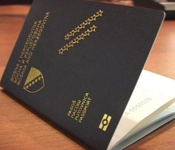 Državljanstva BiH se od završetka rata odreklo 76 tisuća osoba