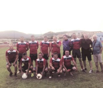 Veterani HNK Rama sudjelovali na turniru u Sinju