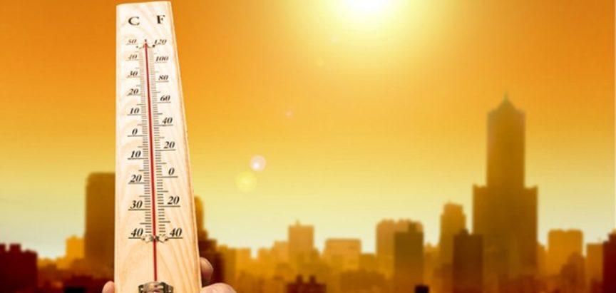 Ekstremno vrijeme moglo bi prouzročiti smrt 152.000 ljudi godišnje do 2100.godine