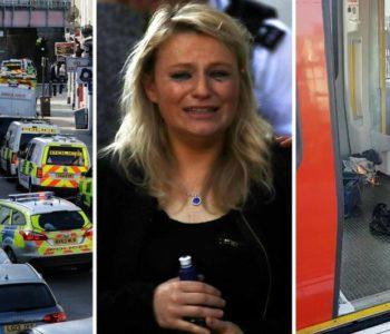 Teroristički napad u Londonu: 'Vrištali su i bježali iz vlakova'