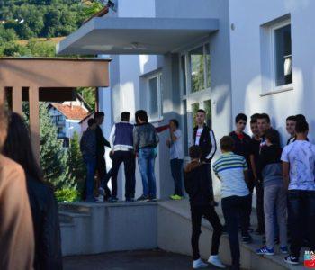 U školske klupe u općini Prozor-Rama sjelo 1388 učenika