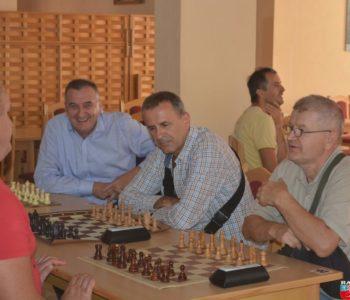 "Odigran Međunarodni šahovski turnir ""Rama open 2017"""