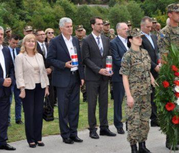 Obilježena 24. obljetnica u Grabovici