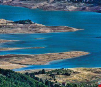 Ako može Jablaničko zašto ne može Ramsko jezero imati ljetnu razinu vode?