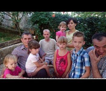 Zaboravljeni branitelji pronašli još jednu zaboravljenu obitelj u Ljubuškom