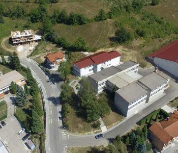 Učenici Srednje škole Prozor sudjeluju na Vjeronaučnoj olimpijadi BK BiH