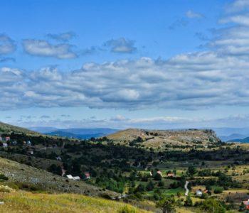 Ljetni stanovi na planinama Raduši i Ljubuši (2. dio): Rumbočka planina