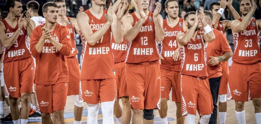 Hrvatski košarkaši doznali suparnika u osmini finala