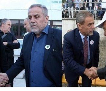 SPOMENIČKO LUDILO U HRVATSKOJ Bandić zbog vlasti pomogao skidanje 'Trga maršala Tita', ali planira se 'odužiti' stavljanjem bista sedam sekretara SKOJ-a