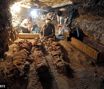 Egipatski arheolozi otkrili drevnu grobnicu u Luksoru