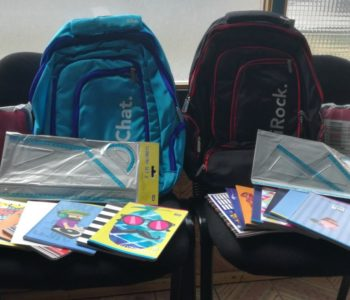 Školske torbe i pribor za 90 ramskih osnovnoškolaca