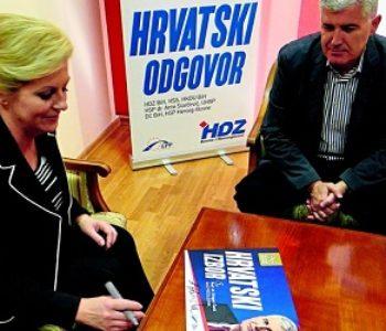 Okreće li Kolinda Hrvatsku prema Putinu?