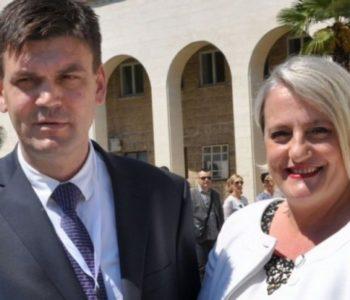 Oporbene hrvatske stranke formiraju blok za opće izbore