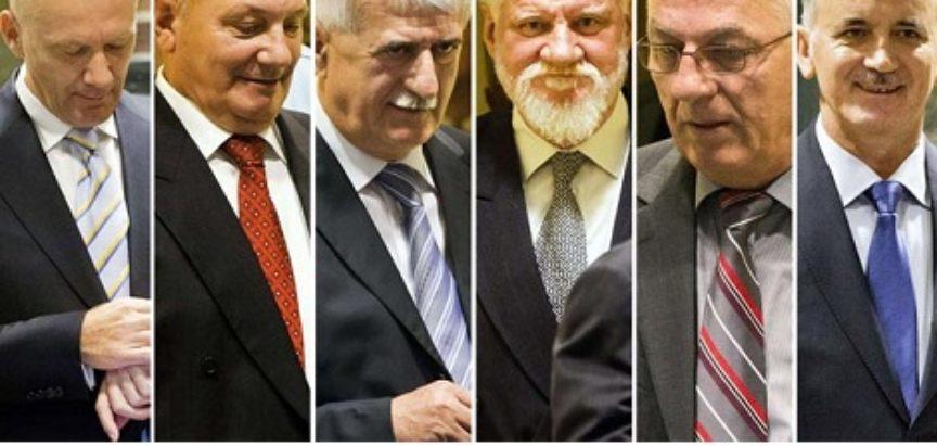Bošnjaci će od Hrvatske tražiti ratne odštete 'teške' milijarde