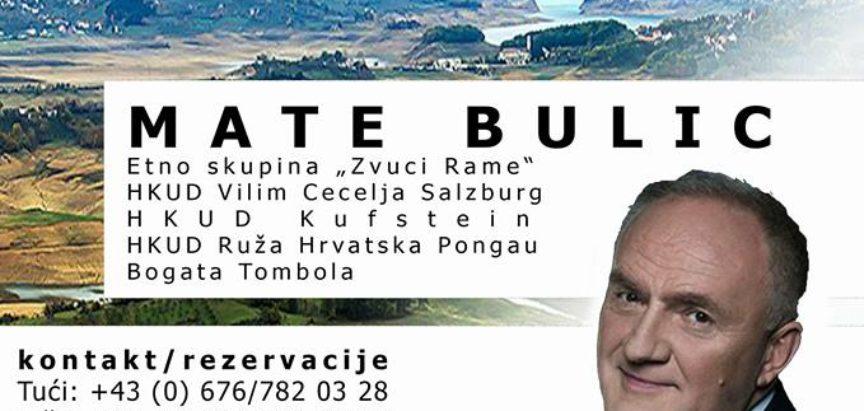 NAJAVA: NK Rama Salzburg organizira Ramsku noć u Salzburgu