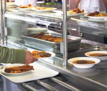 Otvorena studentska menza, hraniti se mogu svi studenti mostarskog Sveučilišta