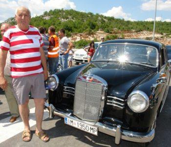 Imoćani će podignuti spomenik Mercedesu
