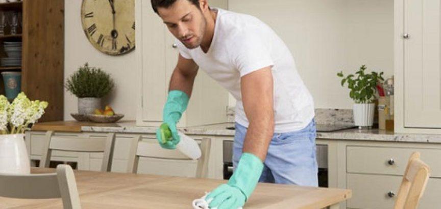 Žene oprez: muškarci koji čiste – ranije umiru?!