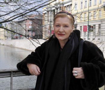 Preminula je legendarna glumica Nada Đurevska