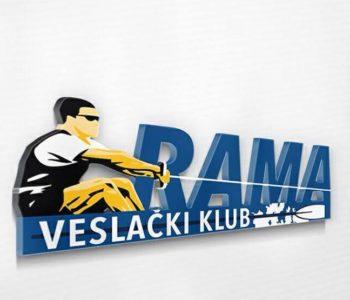 Veslački klub Rama sudjeluje na regati u Metkoviću