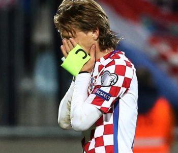 ŠOK NA RUJEVICI! Hrvatska prosula pobjedu u 90. minuti…