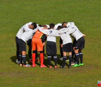 Polovičan uspjeh mladih nogometaša HNK Rama