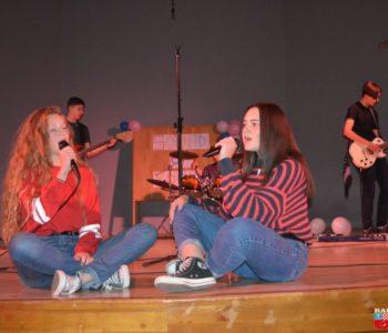 FOTO: U Prozoru održan Humanitarni koncert za Anu Ritu Puljić