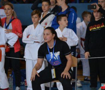 """Održan Međunarodni karate turnir """" Rama open 2017."""""""